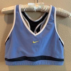 Nike Sport Bra Size M